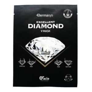 DIAMOND V MASK